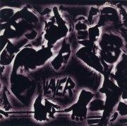 slayer - undisputed attitude - cd