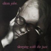 elton john - sleeping with the past - Vinyl / LP