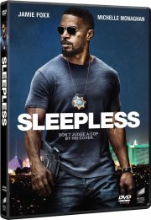 sleepless - DVD