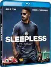 sleepless - Blu-Ray