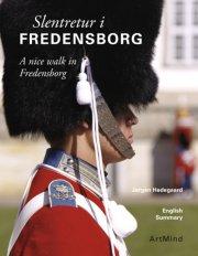 slentretur i fredensborg - bog