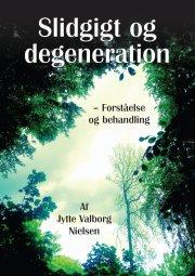 slidgigt og degeneration - bog