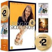 sliding doors / mrs. henderson presents / p.s. - DVD
