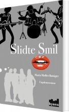 slidte smil - bog