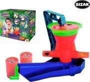 slim legetøj - stor fabrik i 13 dele - multifarvet - Kreativitet