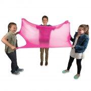 slimy elasti plasti lege slim - lyserød - Kreativitet