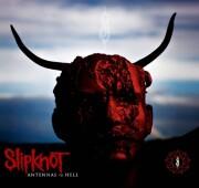 slipknot - antennas to hell - cd