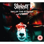 slipknot - day of the gusano - live in mexico  - Cd+Dvd