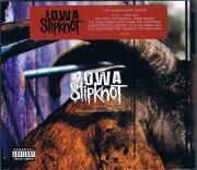 slipknot - iowa - 10th anniversary  - CD+DVD