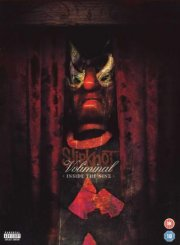 slipknot - voliminal: inside the nine - DVD