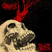 carnifex - slow death - Vinyl / LP