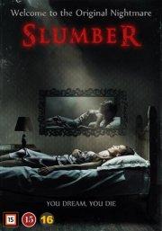 slumber - DVD