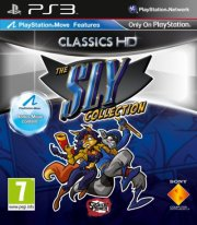 sly trilogy (move compatible) - PS3