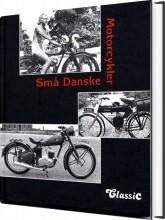 små danske motorcykler - bog