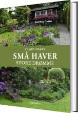 små haver - store drømme - bog