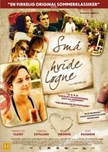 små hvide løgne / little white lies - DVD