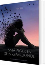 små piger er selvreparerende - bog