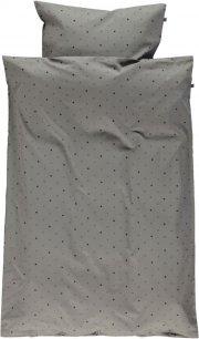 småfolk junior sengetøj - grå - Babyudstyr