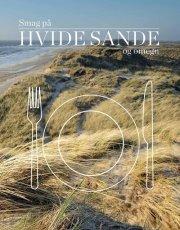 smag på hvide sande og omegn - bog
