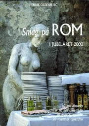 smag på rom i jubelåret 2000 - bog