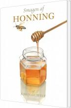 smagen af honning - bog
