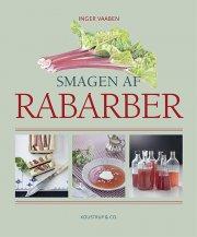 smagen af rabarber - bog