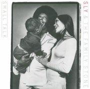 sly & the family stone - small talk - Vinyl / LP