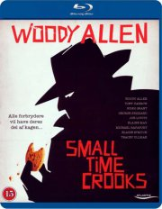 small time crooks - Blu-Ray