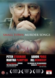 small town murder songs - DVD