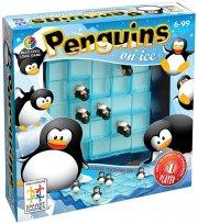 smart games - penguins on ice - Brætspil
