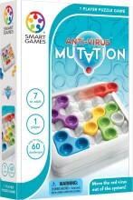 smart games - anti virus mutation - Brætspil