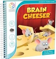 smart games spil - brain cheeser - Brætspil