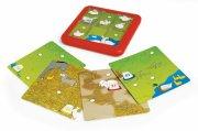 smart games - chicken shuffle - Brætspil