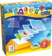 smart games - colour code - Brætspil