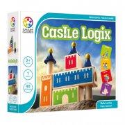 smart games - castle logix - Brætspil