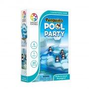 smart games - penguin pool party - Brætspil