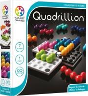 smart games quadrillion - Brætspil
