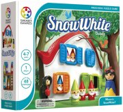 smart games snehvide - Brætspil