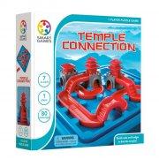 smart games spil - temple connection - Brætspil