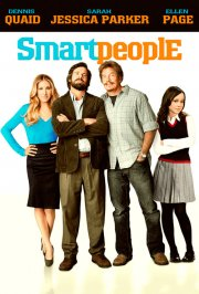 smart people - DVD