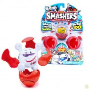 smashers figurer - 3 stk. - Figurer