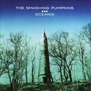 smashing pumpkins - oceania - cd