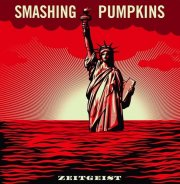 the smashing pumpkins - zeitgeist - cd