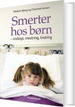 smerter hos børn - bog