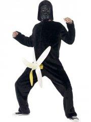 smiffys - king dong costume (43402) - Udklædning Til Voksne