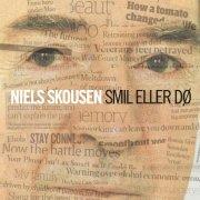 niels skousen - smil eller dø - Vinyl / LP