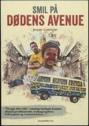 smil på dødens avenue - bog