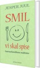 smil vi skal spise - bog