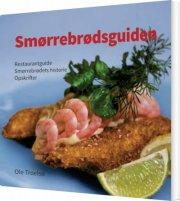 smørrebrødsguiden 2014 - bog
