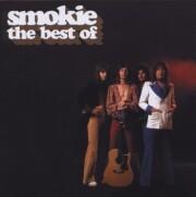 smokie - best of - cd